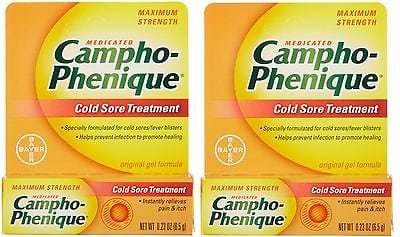 Campho Phenique Cold Sore Treatment Review: Does It Really Work?
