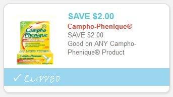campho phenique for cold sores reviews