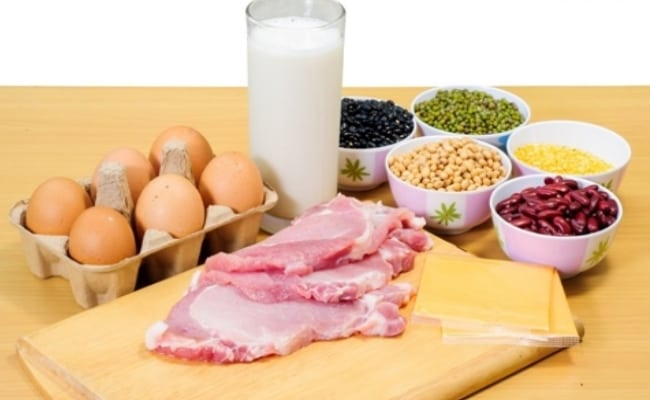 Foods High In L Lysine Cold Sores