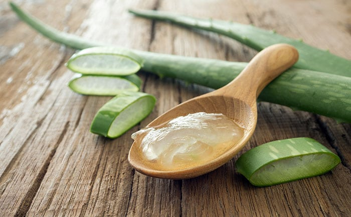 How To Use Aloe Vera For Cold Sores