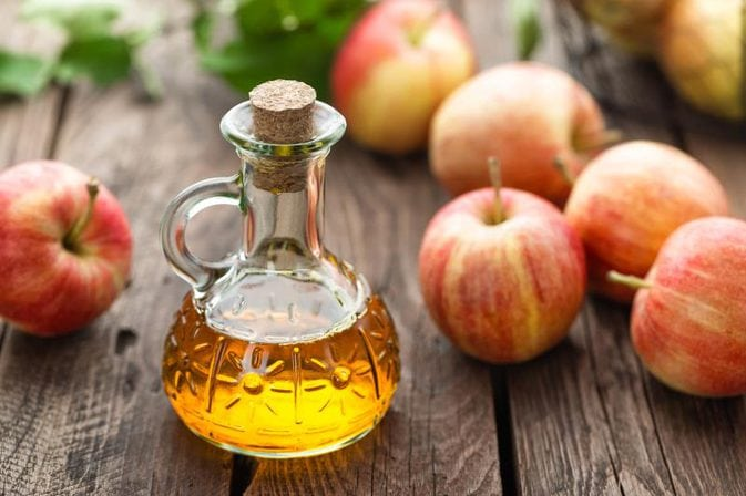 How To Use Apple Cider Vinegar For Cold Sores