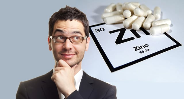 zinc oxide for cold sores