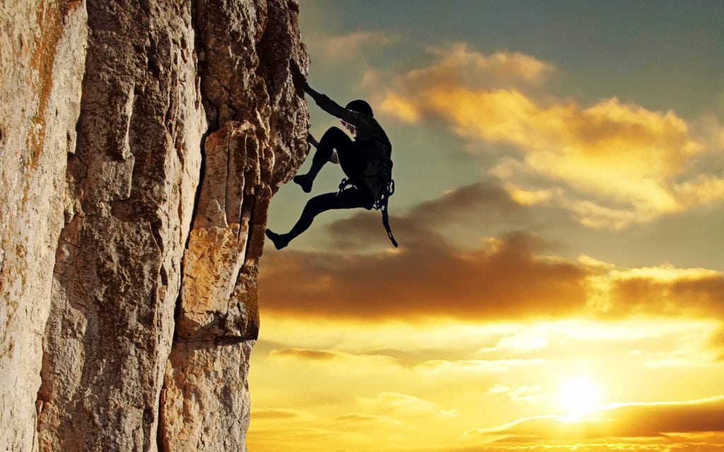 7 Steps To Achieving Success AND Life Fulfillment