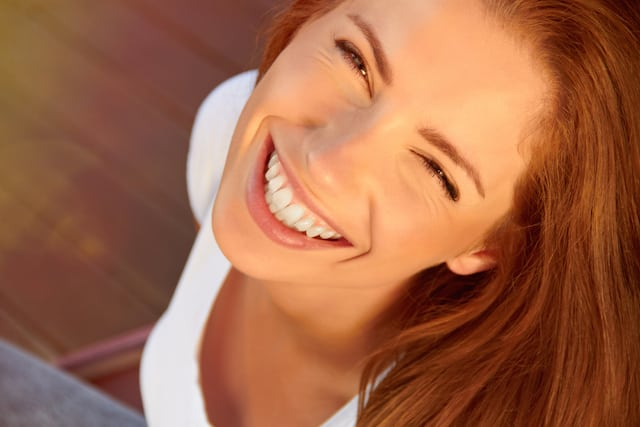 how being grateful can prevent cold sores