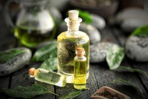 How To Use Tea Tree Oil For Cold Sores