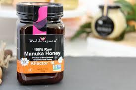 manuka honey for cold sores