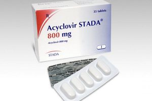 How To Use Acyclovir For Cold Sores